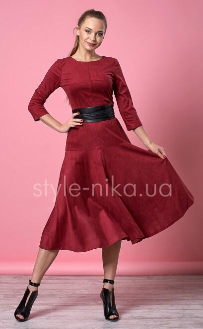 Платье Найда~