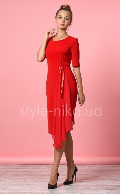 Платье Хитана