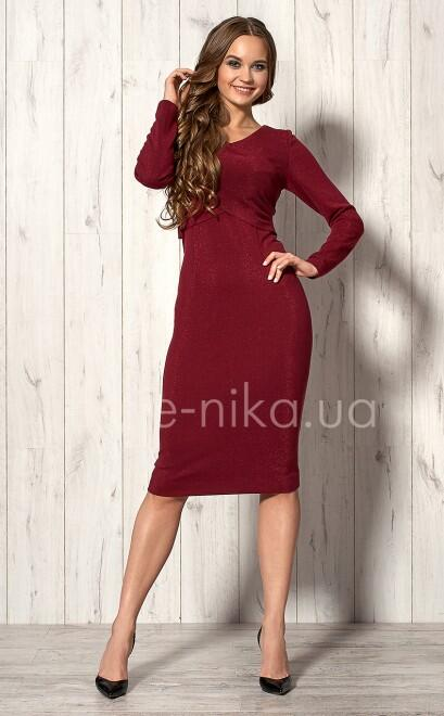 Платье Лакситана
