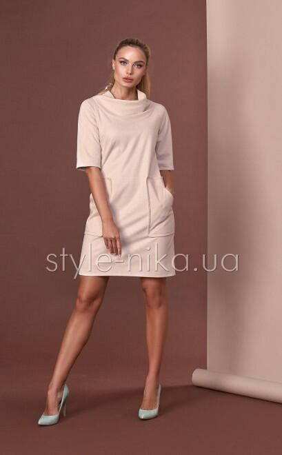 Платье Найси