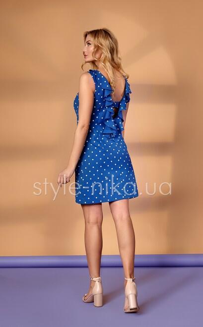 Платье Маями