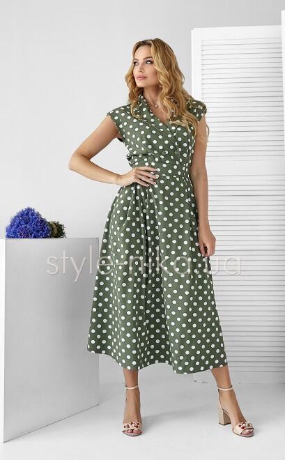 Платье Ліворно