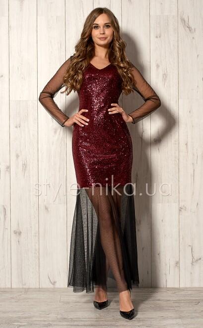 Платье Перси