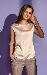 Hardy blouse