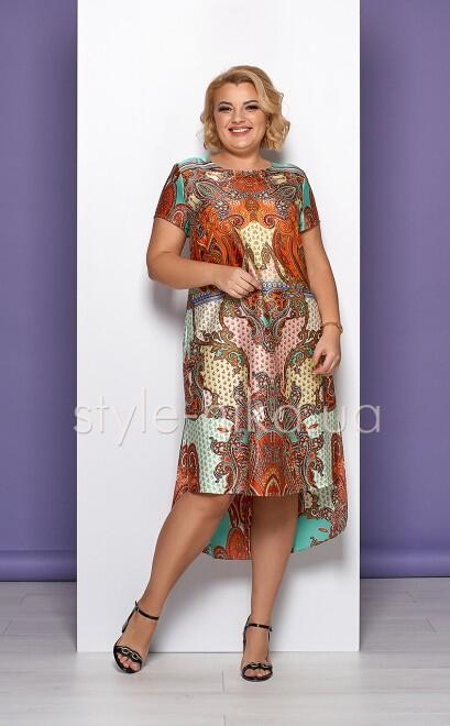 Туника - Платье  Морган