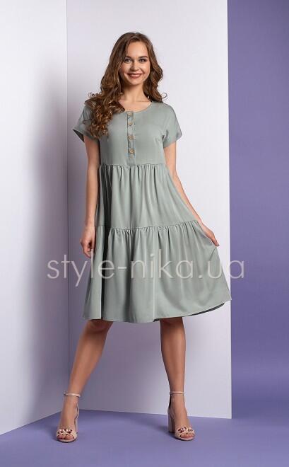 Платье Тайм