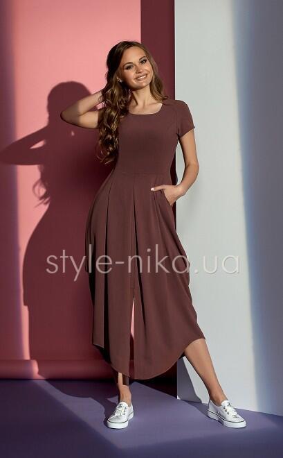 Платье Тео