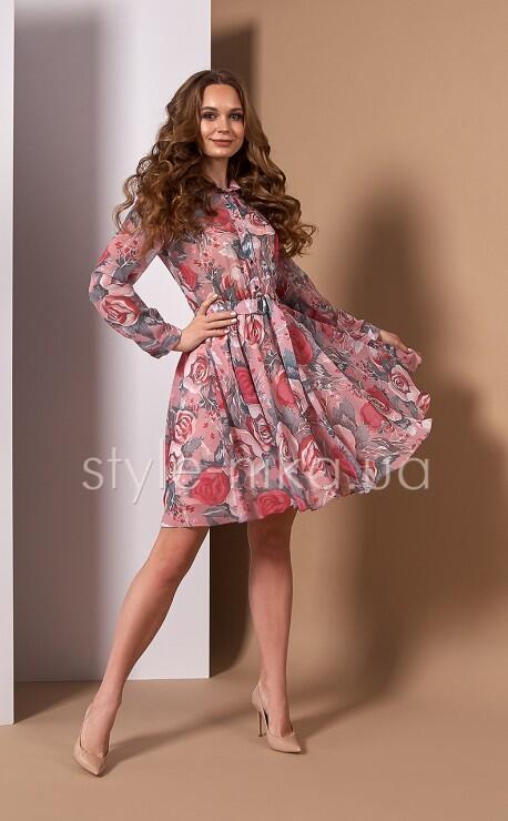 Платье Маренго