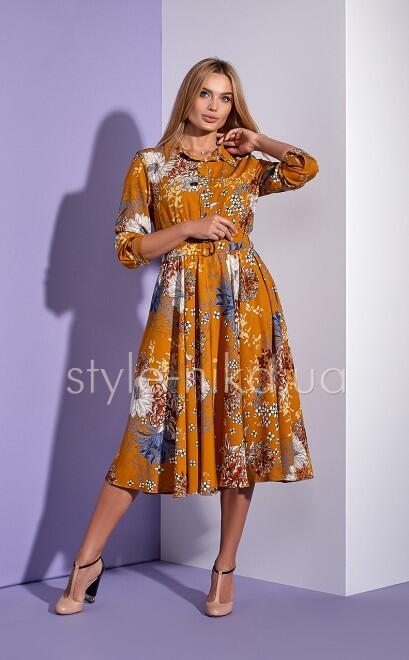 Платье Макларен