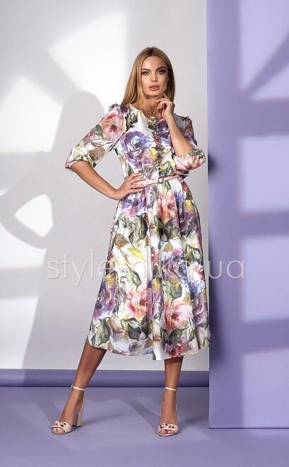 Платье Алегория