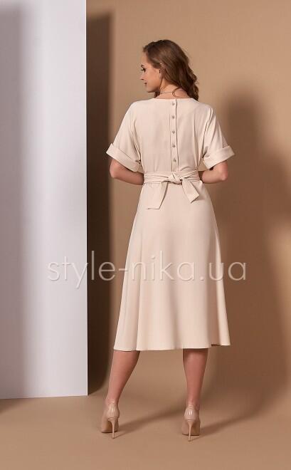 Платье Авилио