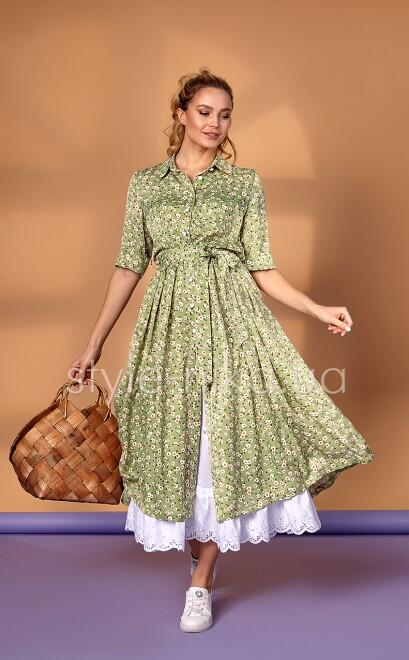 Платье Солмари