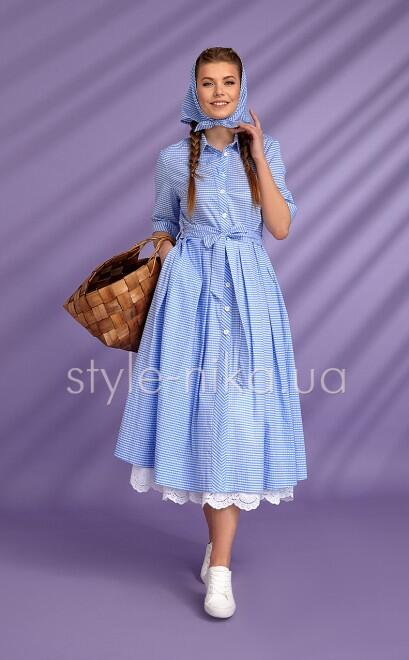 Платье Малага