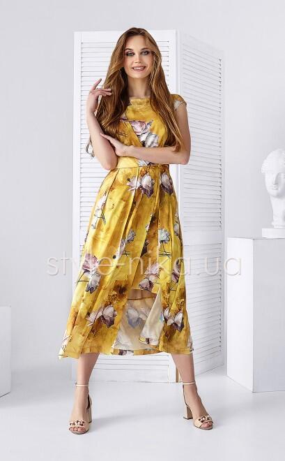 Платье Шалини