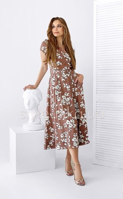 Платье Вианна