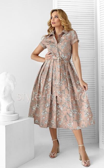 Платье Моник