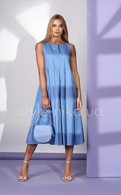 Платье Ницца