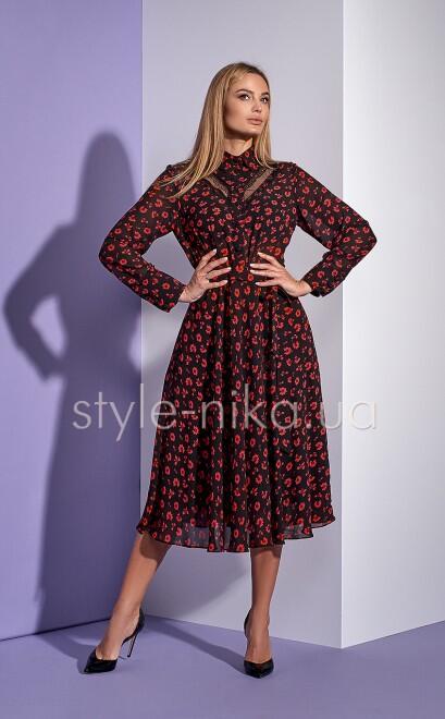 Платье Малена