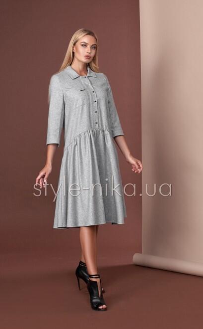 Платье Мирелла