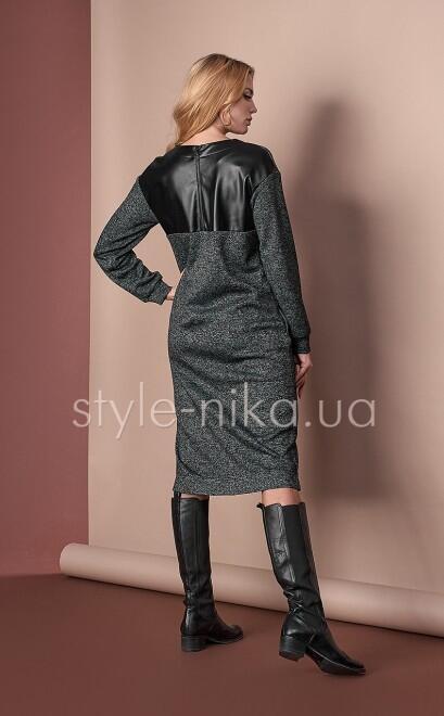 Платье Севен