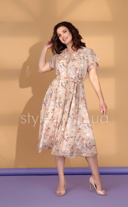 Платье Пралине