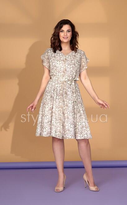 Платье Линея