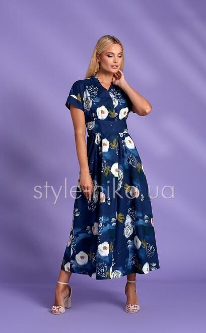 Платье Пелигроссо