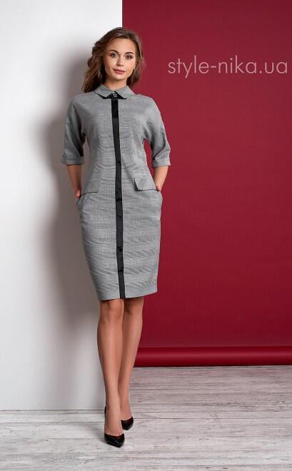 Платье Росаль