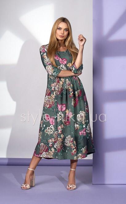 Платье Лера