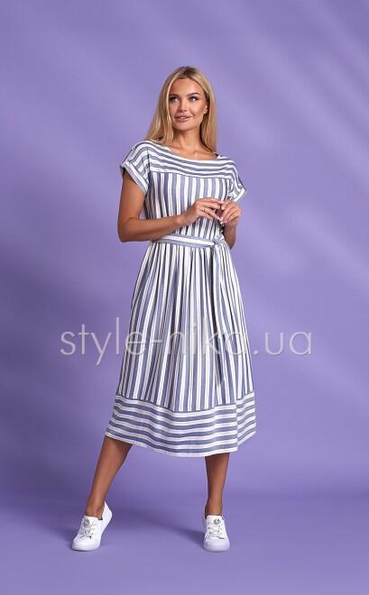 Платье Смузи