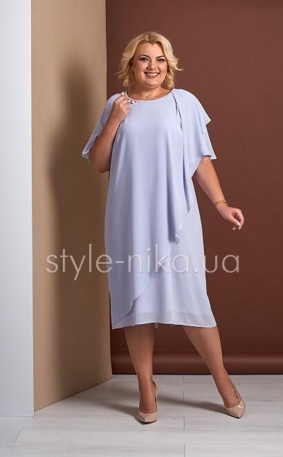 Платье Алимия