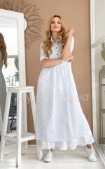Платье Корфу