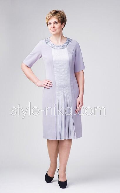 Платье Кэрил