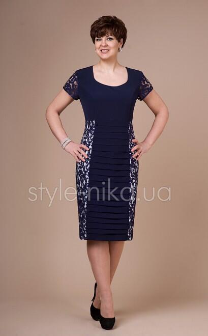 Платье Конвалия