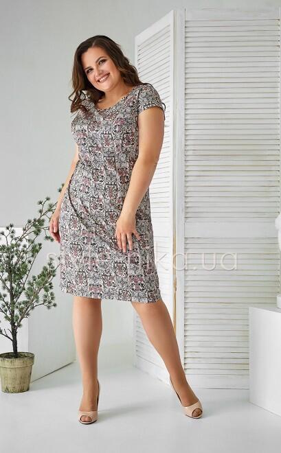 Платье Тодос