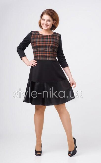 Платье Вива