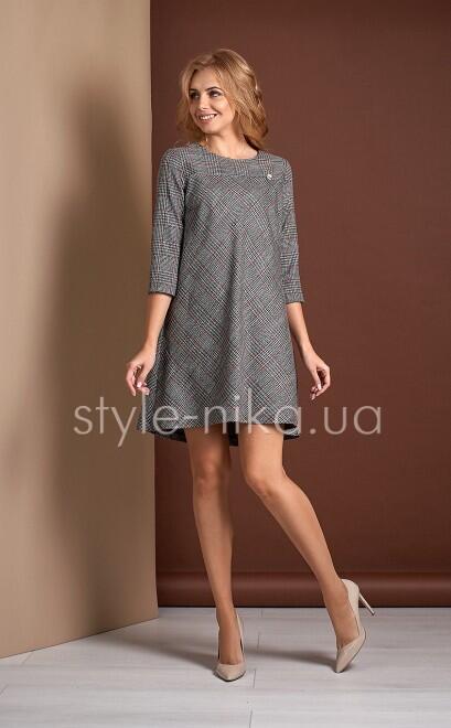 Платье Ненси 19