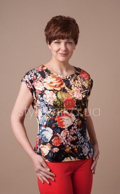 Блуза Стєйси