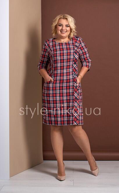Платье Брукси